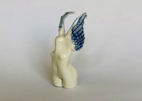 Winged Figure (FIG-B1)