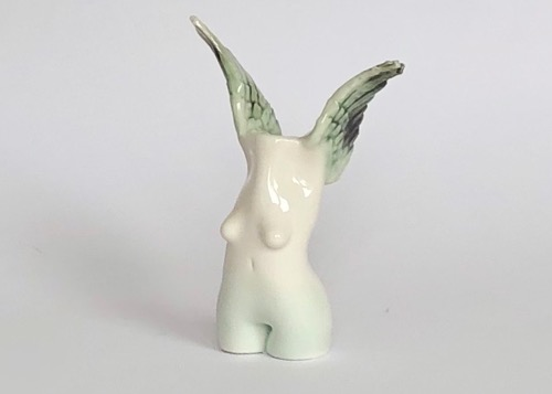 Winged Figurine (FIG-A5)