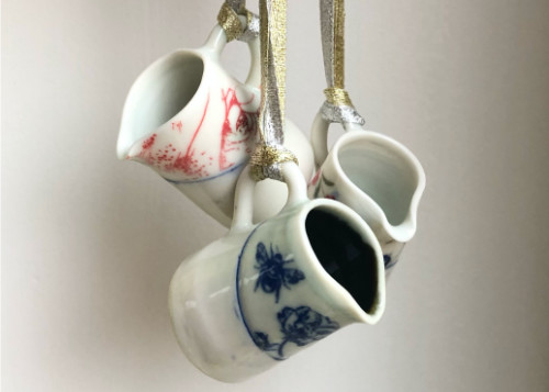 Set of 3 Assorted Jug Decorations (JUG-3ADEC)