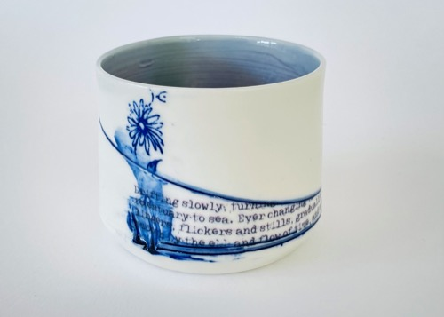 Decal Pot (POT-A2)