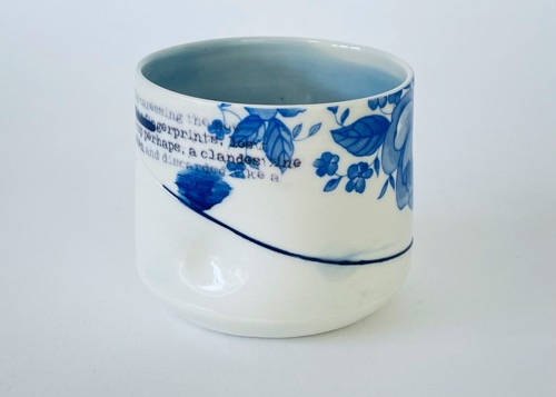 Decal Pot (POT-A3)