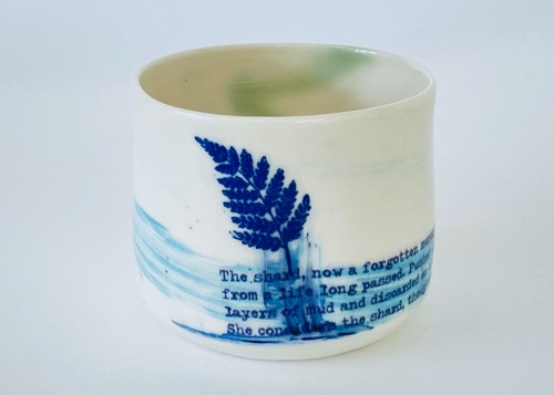 Decal Pot (POT-A4)