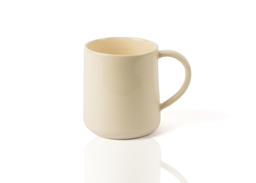Teacup White (CUP-WHITE)