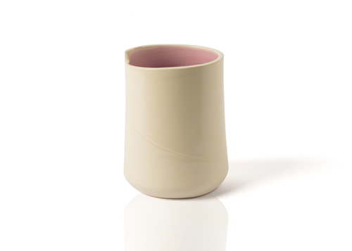 Vase Small Purple