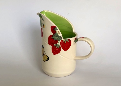 Decal Jug (B3)