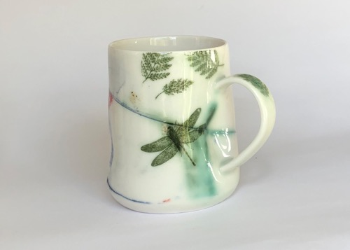 Decal Cup (C6)